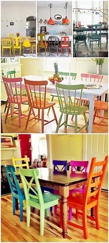 stare krzesła w nowej wersji