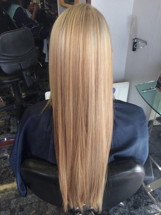 Hairstyles Zszywka Satu Huruf N