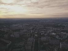 SKY TOWER <3 I LOVE WROCŁAW <3