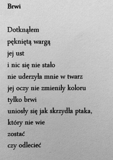 ~Tomasz Jastrun