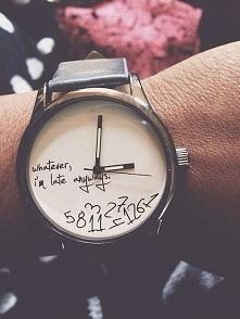 Idealny zegarek dla wszystk...
