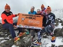 Słyszeliście o akcji Pomarańczowa poMOC? Od jutra, przez 7 dni, grupa biegacz...