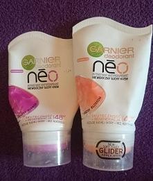 Garnier neo, przyszłość dezodorantów. Zapraszam na nowy post na moim blogu. Wystarczy jeden klik w zdjęcie !