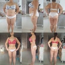 I jak efekt? :) Moja 8 miesięczna przemiana Z wagi 118 kg aktualnie 71. Jak w...