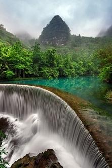 Guizhou, Chiny