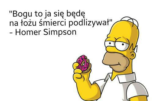 #TheSimpson #Simpson #lifestyle #goddamnit #SimpsonTheMovie #cytaty #HomerSimpson #life