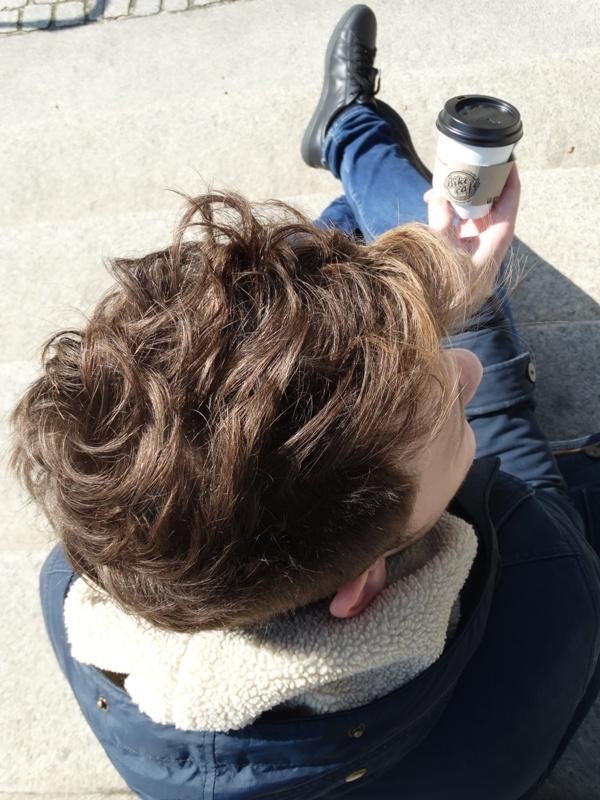 #montibello dla prawdziwych facetów - znajdziesz na blogu bo włos ma swój głos :)