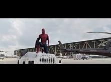 "Captain America: Civil War - ""Spider-Man"" - ""Oh, Captain, big fan"". ♥♥"