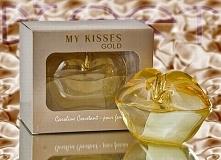 Perfumy My Kisses w kształc...