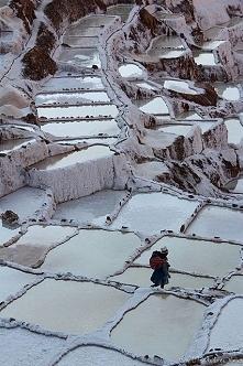 Maras,Peru