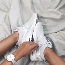 Nike Białe, Piękne ^,,^