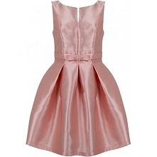 Elegancka sukienka rozklosz...