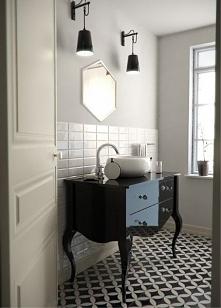 komoda pod umywalkę Rom Design
