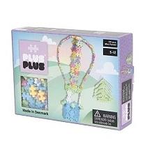 Witajcie:)  Nowość: Klocki Plus Plus Mini Pastel - Balon to aż 170 sztuk plastikowych klocków w rozmiarze mini 20 mm w kolorach pastelowych.  W zestawie dla Dzieci od lat 5 prop...