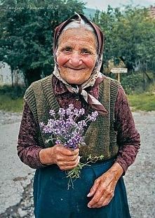 Kochane babcine serce :)