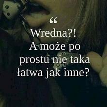 wredna? :)
