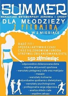 Drogie poznanianki czy byłybyście chętne na taką aktywność wakacyjną, gdyż zastanawiam się nad taką grupą, również na terenie Poznania ;) Uczniowie i studenci !  Ruszają zapisy ...