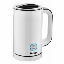 Amica FD3011 Spieniacz do mleka, mega fajne urządzenie :D  Więcej informacji ...