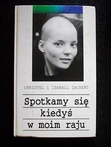 Pamiętnik matki umierającej na raka nastolatki.