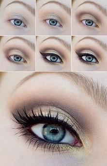 Eye-ombree :)
