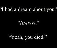 so die...