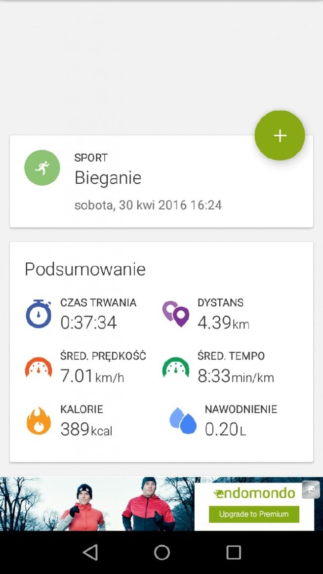 Od dziś zaczynam biegać ;) póki co słabo mi dzisiaj poszło ale się nie poddaje! Trzymajcie kciuki ;))