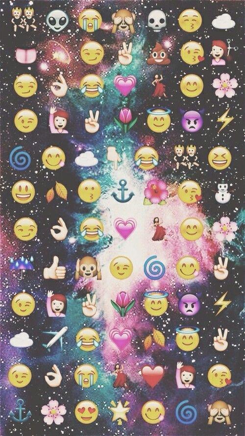 emoji na tapety