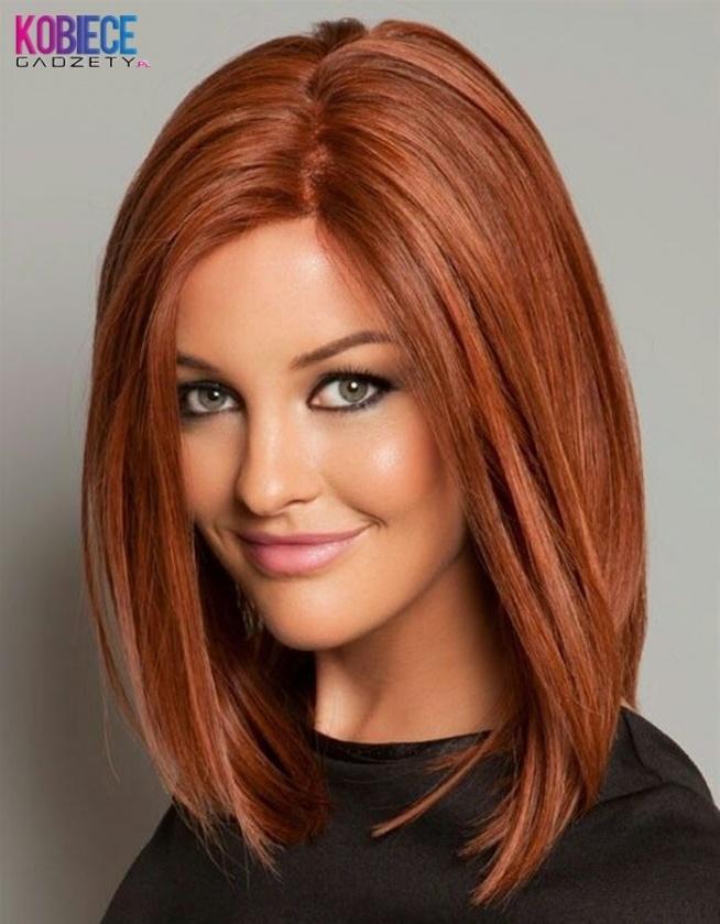Domowe Sposoby Na Rudy Kolor Włosów Rudy Jest Hot 1