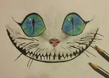 Cheshire ♡ Mego autorstwa*