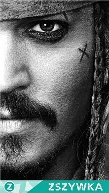 kapotan Jack Sparrow:)