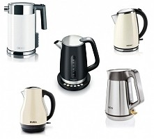 Jaki czajnik elektryczny? 5 porad, które ułatwią zakup.  Więcej informacji po kliknięciu w fotkę :)