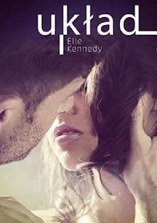 Układ - Elle Kennedy