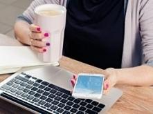 Branża nowych technologii a udział kobiet