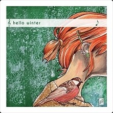 Hello Winter 3
