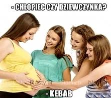 Ciąża spożywcza hahaha.