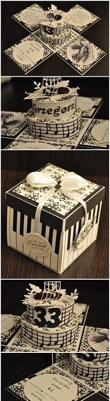 muzyczny box