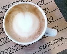 stalownia cappuccino