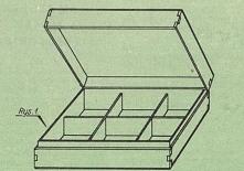 Pudełko na drobne przedmioty DIY czyli jak zrobić pojemnik na drobiazgi DIY w...