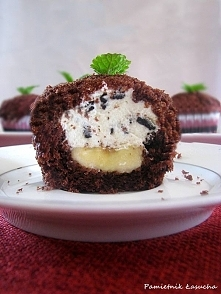 muffinki Kopiec Kreta :)