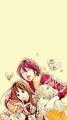 Noragami ❤ forever