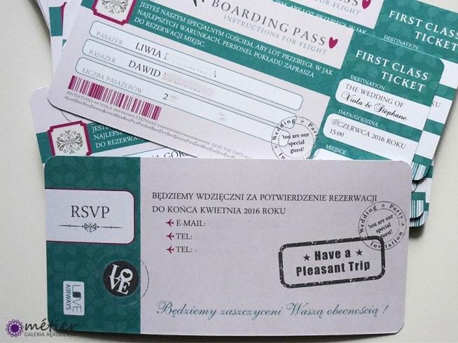 Zaproszenia ślubne #weddinginvitations #zaproszenia #zaproszeniaślubne #wedding #wesele #travel #podróże #podróżślubna #travelwedding