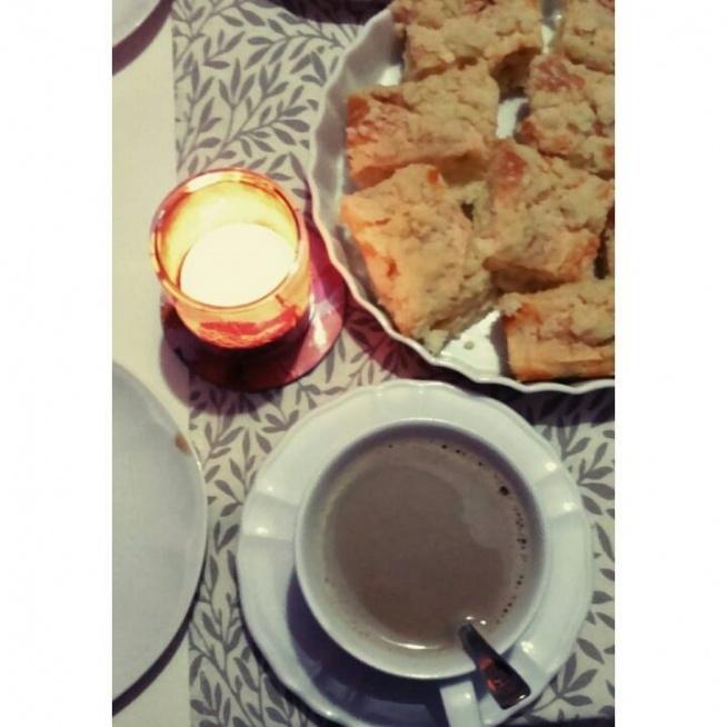 Coffee time ♥