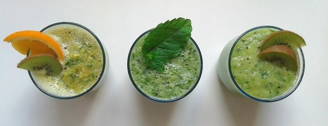 zapraszamy na stronę naszego bloga znajdziecie tam pomysły na wiosenne zielone koktajle snakeberry.blogspot.com