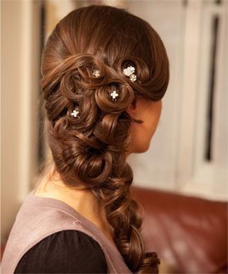 Co sądzicie o tej fryzurze? :)