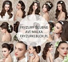 fryzury 2014