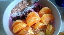 nie jestem weganką ale ta propozycja śniadania bardzo mi odpowiada :) może kt...