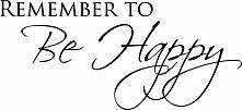 Remember to be happy – WZ-110
