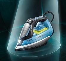 Siemens TSI803210 Żelazko które jest piękne i zabójczo dobrze prasuje. Więcej informacji na naszym blogu po kliknięciu w fotkę :)