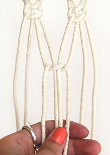 Learn how to macrame and cr...