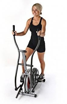 Ile ćwiczyć na rowerze eliptycznym? Mam go w domu i niedawno zaczęłam ćwiczyć. Chciałabym mieć lepszą sylwetkę, bo wagę mam dobrą. Ile razy w tygodniu i jak długo polecacie ćwic...